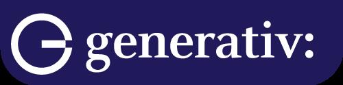 generativ Bildmarke png
